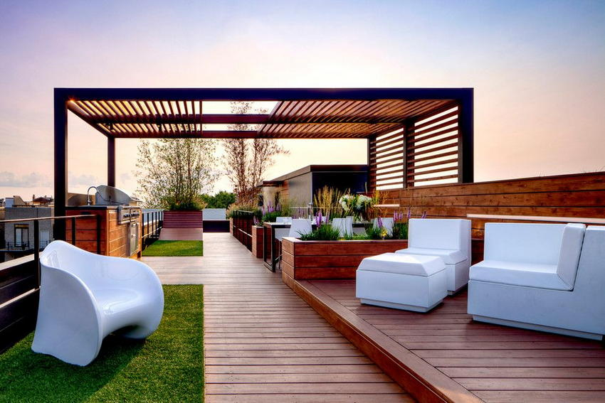 outdoor living space ideas 6
