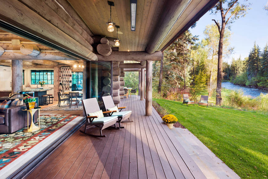 Porch Ideas 11