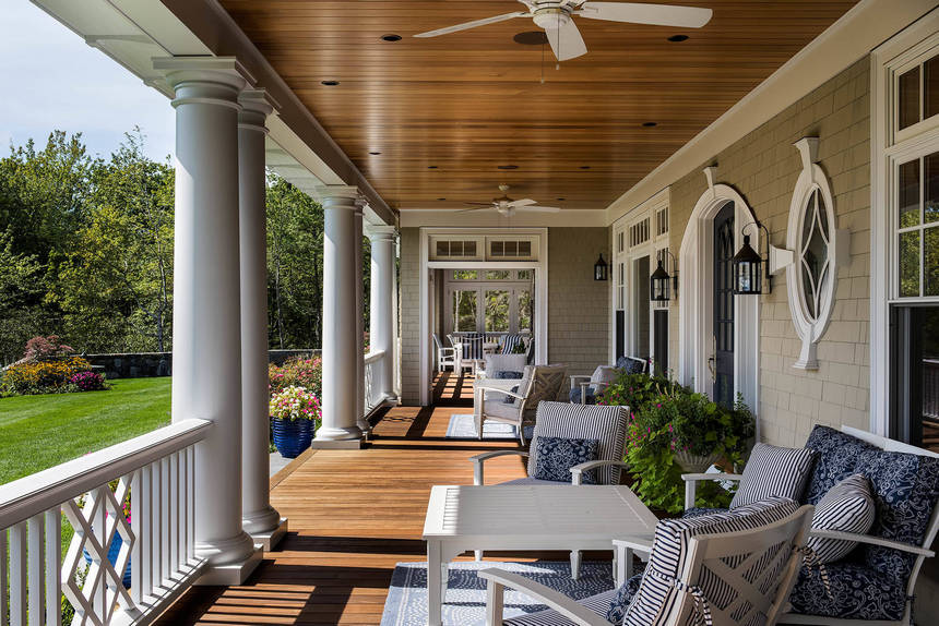 Porch Ideas 18