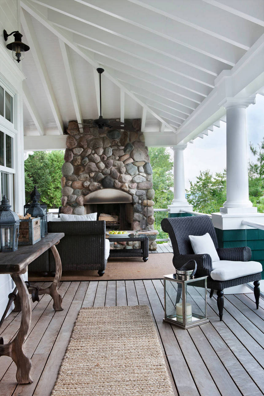 Porch Ideas 19