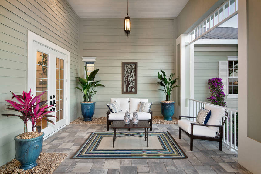 Porch Ideas 50