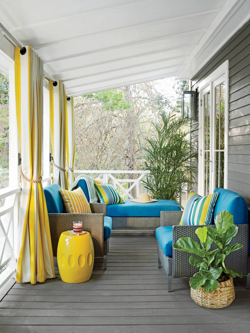 Porch Ideas 56