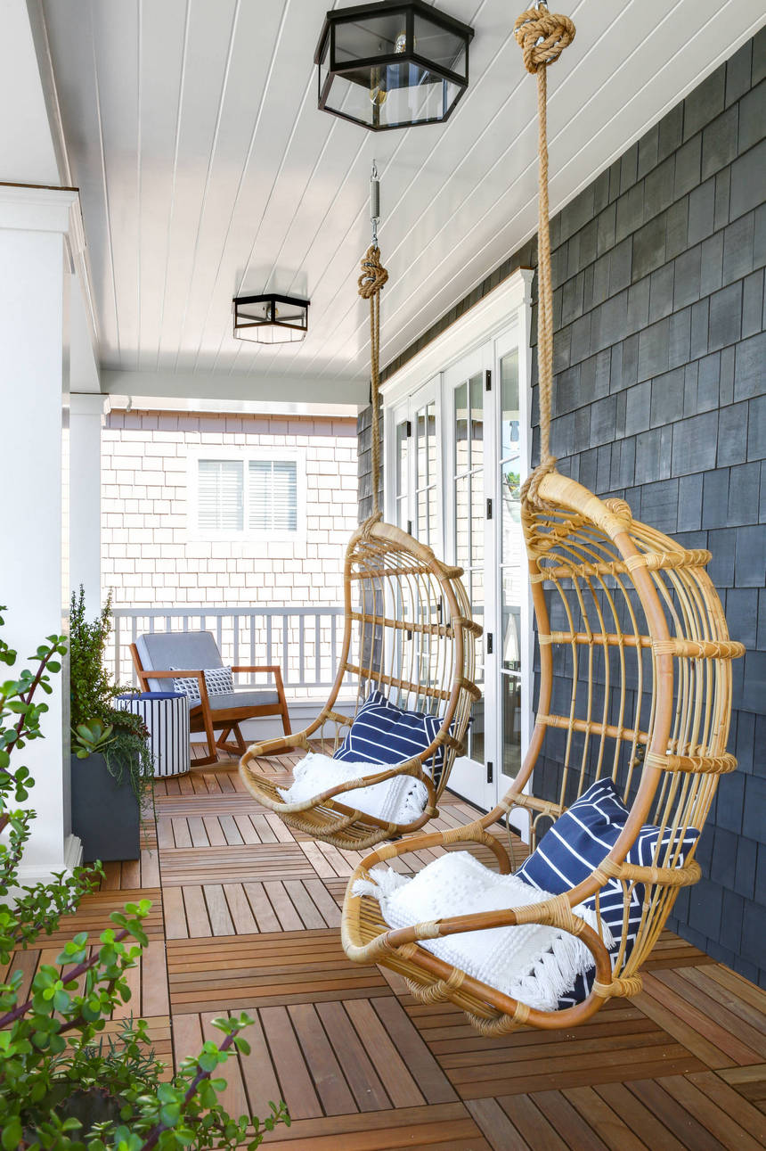 Porch Ideas 9