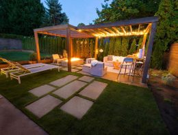 Eye Catching Landscaping Ideas for Backyard and Front Yard