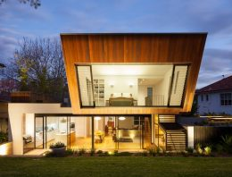 65 Contemporary Exterior Modern Design Ideas for Home