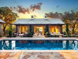 70 Pool House Designs To Thrill Your Outdoor Party