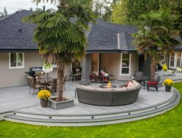 Ideas for Outdoor Rooms And Outdoor Living Spaces