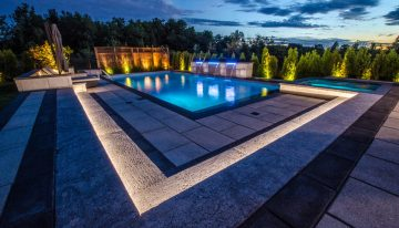 Hot Tub Pool Spa Designs and Layouts