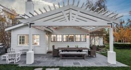 Pergola Styles and Designs