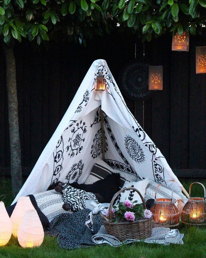 bohemian garden and outdoor (12)