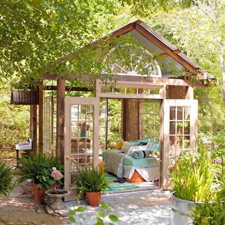 bohemian garden and outdoor (18)
