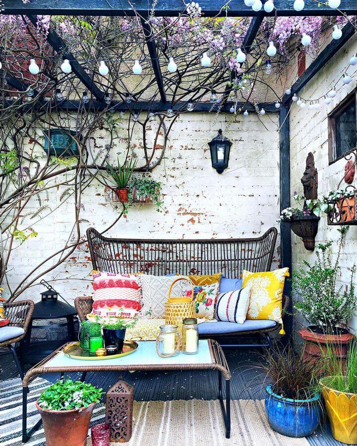 bohemian garden and outdoor (26)