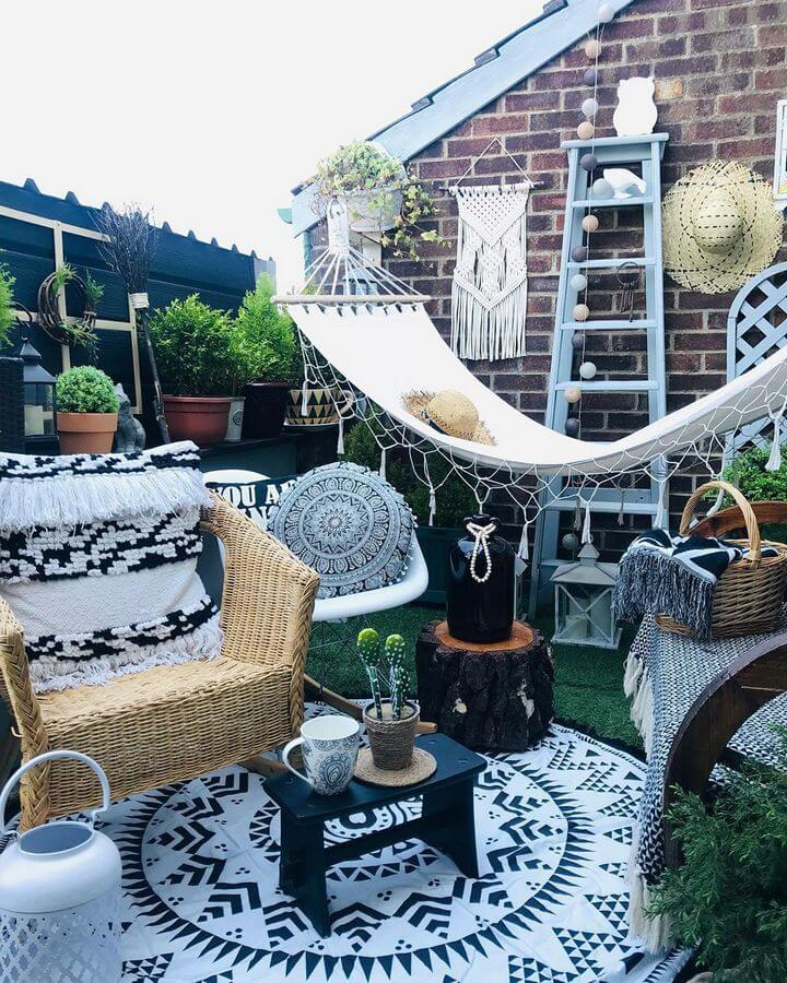 bohemian garden and outdoor (32)