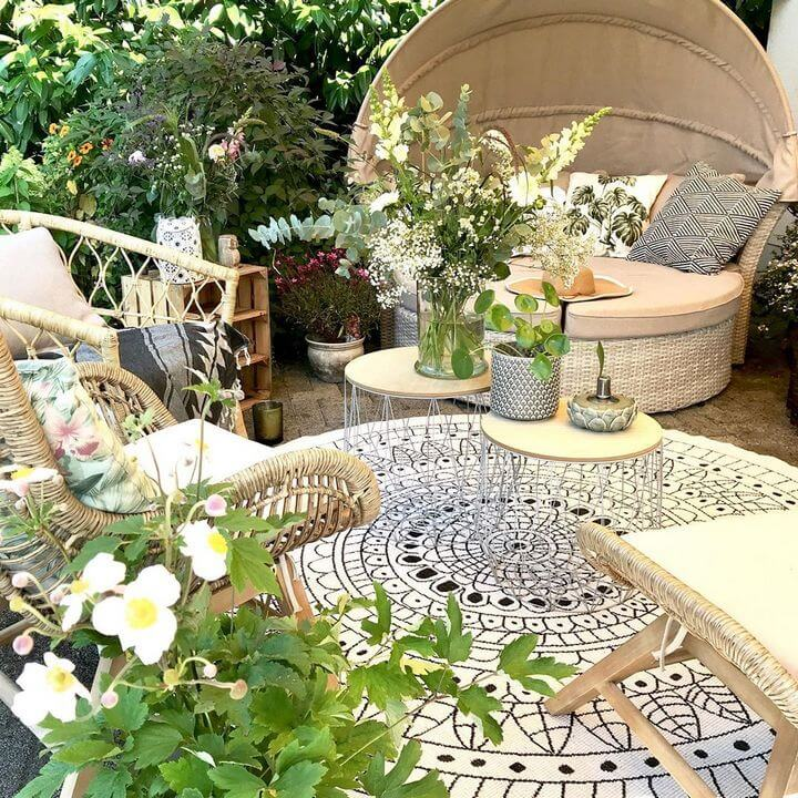 bohemian garden and outdoor (45)