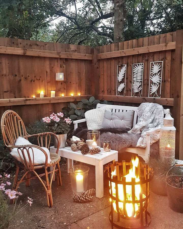 bohemian garden and outdoor (47)