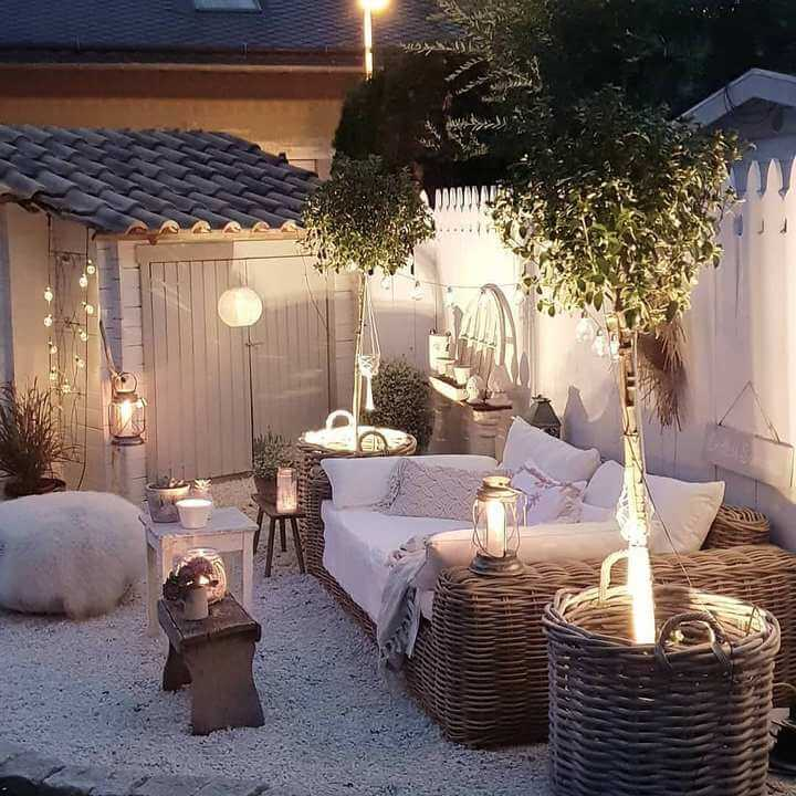 bohemian garden and outdoor (5)