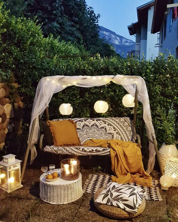 bohemian garden and outdoor (58)