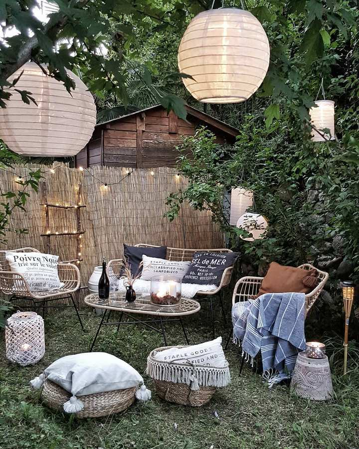 bohemian garden and outdoor (61)